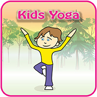 Calm Confident Kids Yoga