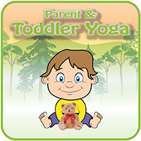 Calm Confident Toddlers Yoga