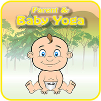 Calm Confident Babies Yoga